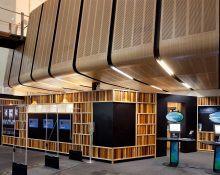 Au.diSlot - City Library