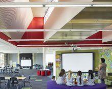 Au.diSlat - St Francis de Sale Primary School