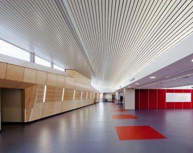 Au.diLine - Glenroy Specialist School