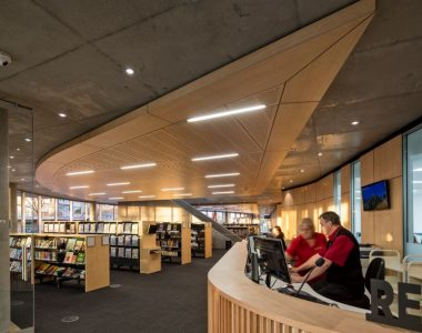 Moe-Service-Centre-and-Frank-Bartlett-Memorial-Library-2