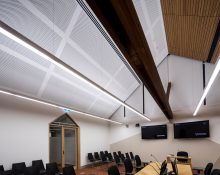 Au.diBoard-Au.diPanel.-Au.diSlat-Broadmeadows-Childrens-Court-Lyons-Architects-20