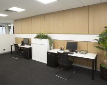 Au.diMicro-Office-Example