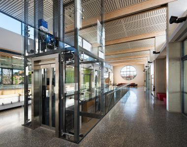Au.diLux-Sacred-Heart-Science-Precinct-Stage-1-McGlashan-Everist-Architects-1