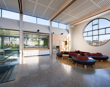 Au.diLux-Sacred-Heart-Science-Precinct-Stage-1-McGlashan-Everist-Architects-3