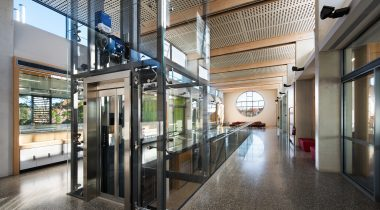 Au.diLux-Sacred-Heart-Science-Precinct-Stage-1-McGlashan-Everist-Architects-1