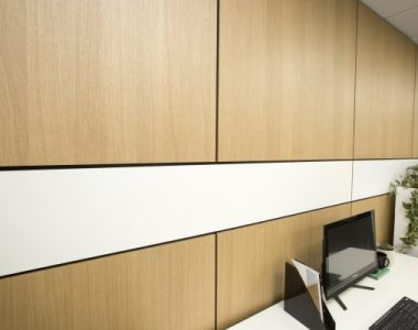 Au.diMicro-Office-Walls