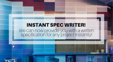 Instant-Spec-Writer