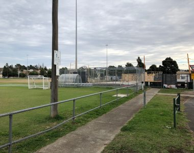 Ormond Park, Villaboard