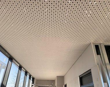 VoglFuge Ceiling