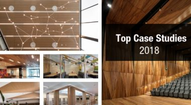 Our top viewed Case Studies of 2018.