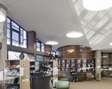 North Fitzroy Library & Community Hub