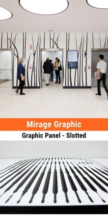 Mirage Graphic