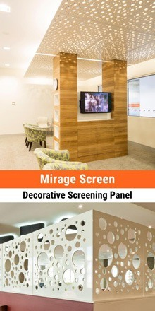 Mirage Screens