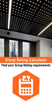 Group Rating Calculator
