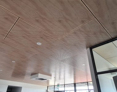 Comely Banks Reserve Sports Pavilion Au.diPanel AP250D100 Inluxe Image Hoop Pine (7)